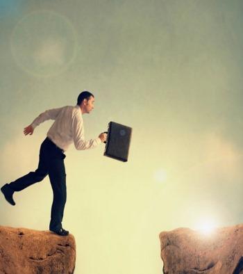 Filling the Leadership Gap - Leadership Training